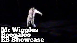 Mr. Wiggles – EB SHOWCASE early 2000's