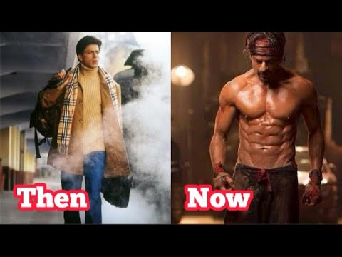 Main Hoon Na (2004) Cast Then and Now