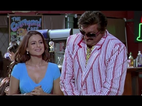 Video Sanjay Dutt Tries To Impress Ameesha Patel - Chatur Singh Two Star download in MP3, 3GP, MP4, WEBM, AVI, FLV January 2017