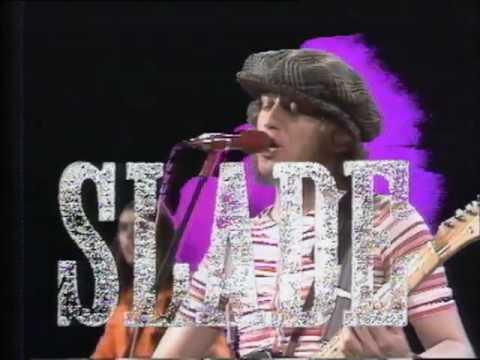 Tekst piosenki Slade - Coz I Lov You po polsku