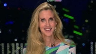Video Democrats want amnesty for the worst illegals: Ann Coulter MP3, 3GP, MP4, WEBM, AVI, FLV April 2018