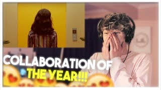 ZICO (지코 ) - SoulMate (Feat. IU (아이유)) MV Reaction!! [COLLAB OF THE YEAR!!!]
