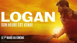 LOGAN - Bande-annonce #2