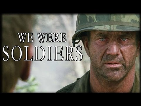 History Buffs: We Were Soldiers