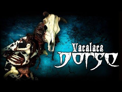 DORSO - Vacalaca 2D (Oficial) online metal music video by DORSO