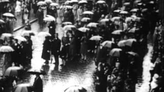 Rain, 1929, Joris Ivens