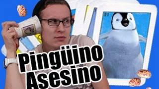 Pingüino Asesino - IgualATres