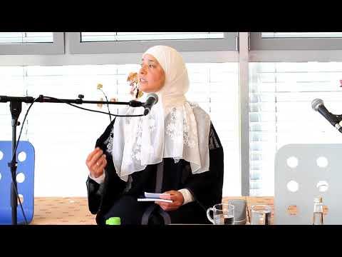 Ramadanische Inputs 1 - Ustadha Mariem Dhouib