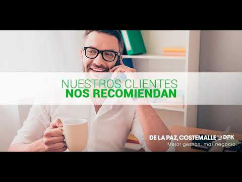 La importancia de tener una buena gestión empresarial y cómo hacerlo con los expertos De La Paz Costemalle