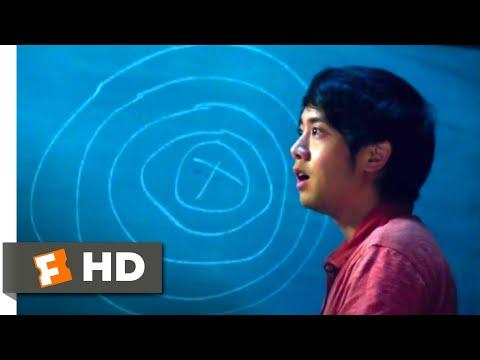 Project Almanac (2015) - Timequake Scene (8/10) | Movieclips