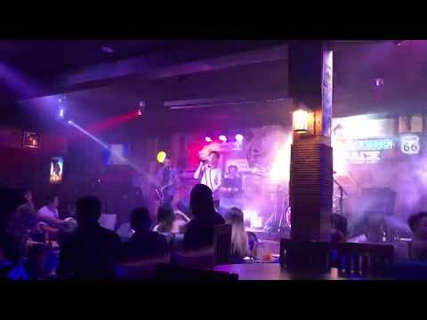 Daybreak Band - Pasensya Na (Cover) Live Bar