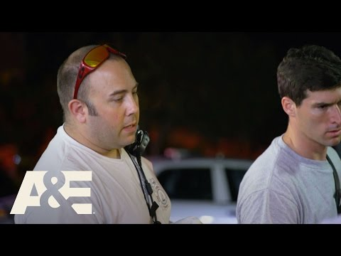 Nightwatch: A Patient Refuses Treatment (Season 4, Episode 4) | A&E