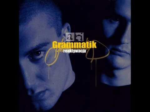 Tekst piosenki Grammatik - Od dawna po polsku