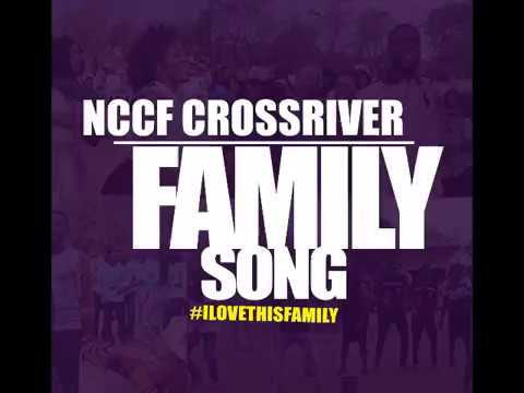 NCCF Cross River State Family Song