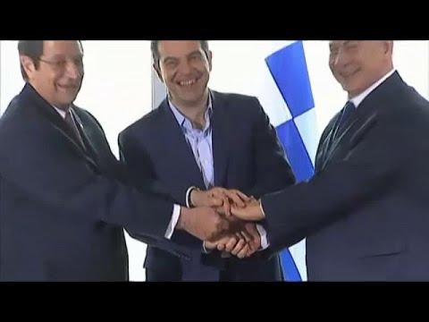 Παρουσία των ΗΠΑ η τριμερής Ελλάδας – Κύπρου – Ισραήλ