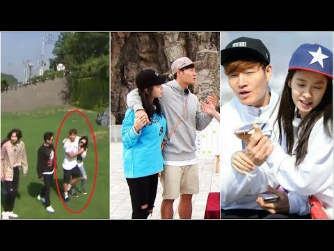 Song Ji Hyo and Kim Jong Kook is Revealing Their Secret Relationship? SpartAce is real?