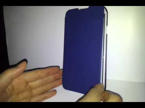 Video of Smart Cover Lite (Screen Off)
