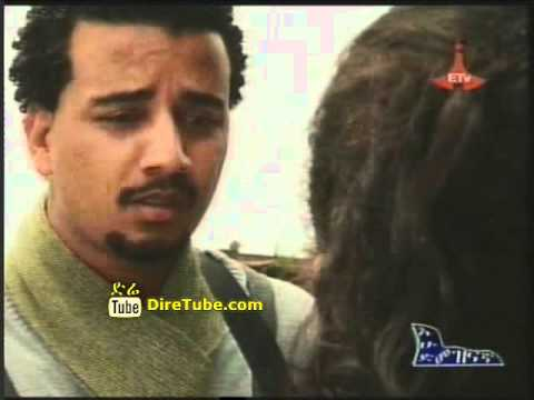 Ethiopian Drama Gemena  Episode 48 - Part 1 of 2