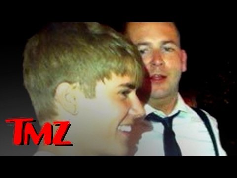 Justin Bieber and Selena Gomez Crash Malibu Wedding