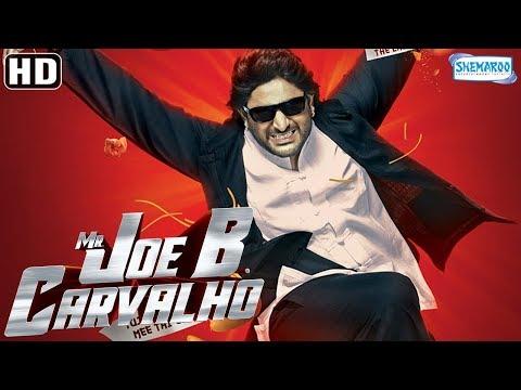 Mr Joe B. Carvalho (HD) - Hindi Full Movie In 15 Mins - Arshad Warsi - Soha Ali Khan