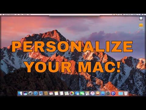 How to Setup Your Mac Like A Pro