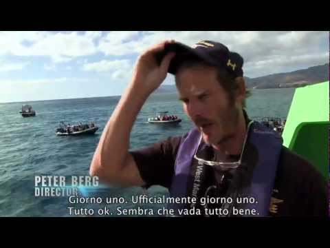 Battleship (Featurette 'Rocking the Boat')