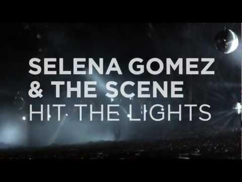 Hit The Lights - Selena Gomez & The Scene Official Music Video Teaser #3
