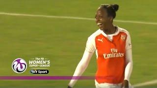 Video Arsenal Ladies 3-1 Reading Women | Goals & Highlights MP3, 3GP, MP4, WEBM, AVI, FLV Juni 2018