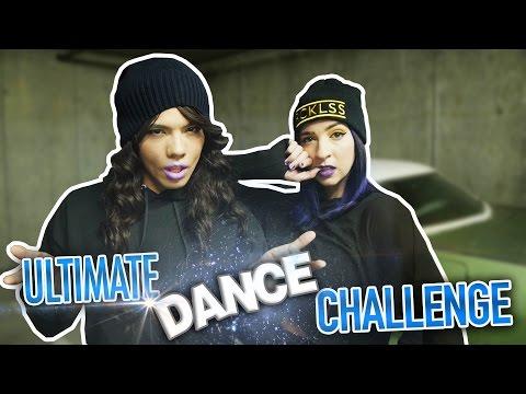 Ultimate Dance Challenge: Gabbie & Trixie
