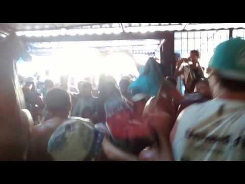 Geral do Grêmio - TODOS DESCONTROLADOS ♫ - Bar do Ito - 2° GREnal da Arena - Geral do Grêmio - Grêmio