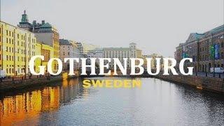 Gothenburg Sweden  city images : MY TRIP TO GOTHENBURG - SWEDEN | 2011