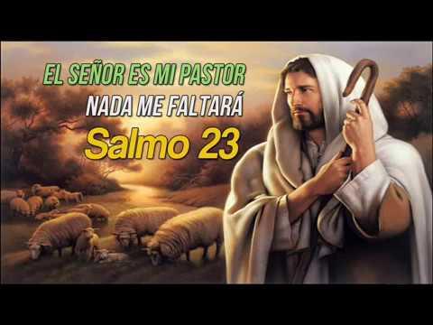 Frases romanticas - Dios Es Mi Pastor Y Nada Me Faltará.. dí siempre esa frase y nada te faltará.. SUSCRIBETE..