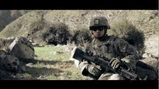 Combat veteran aspires to play college football