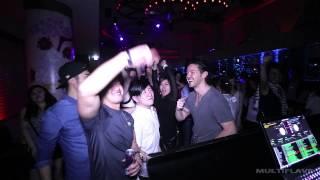 Pelle Pelle Tokyo Party
