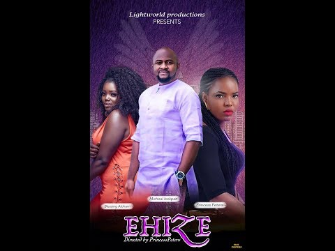 EHIZE Full Movie by PrincessPeters