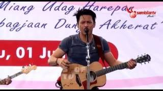 Video NOAH - Menunggumu (Live Di SMKN 1 Garut) MP3, 3GP, MP4, WEBM, AVI, FLV Desember 2017