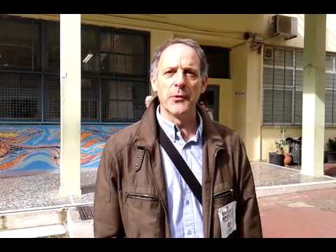 Araiz: La esperanza ha comenzado en Atenas pero se va a extender por Nafarroa, y por toda Europa