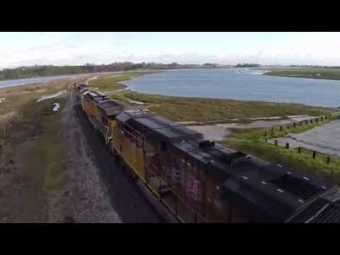 Watsonville Drone Video