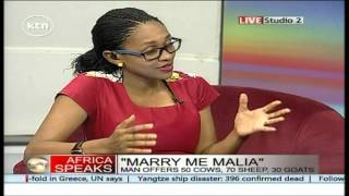 Africa Speaks 6th June 2015