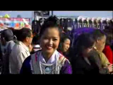 INTERNATIONAL HMONG NEW YEAR 2014