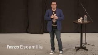 Franco Escamilla.- Monólogo