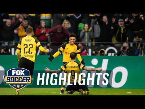 90 in 90: Borussia Dortmund vs. VfB Stuttgart | 2019 Bundesliga Highlights - Thời lượng: 2 phút, 28 giây.