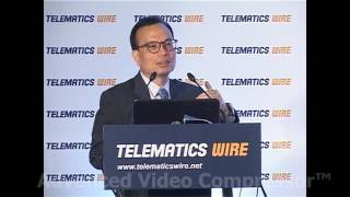 Alex Jeng, Ex-VC & Board of Director, Taiwan Telematics Industry Association