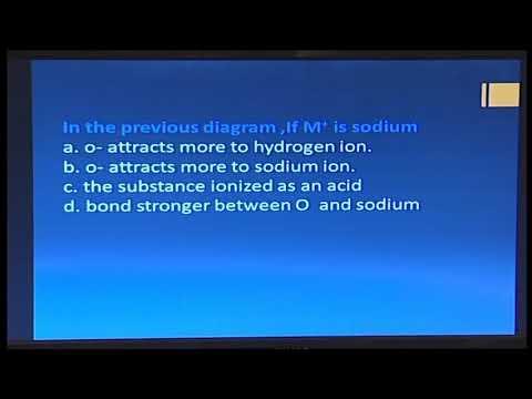 كيمياء لغات الصف الثاني الثانوي 2020 ترم أول الحلقة 11 - الأكسدة والاختزال