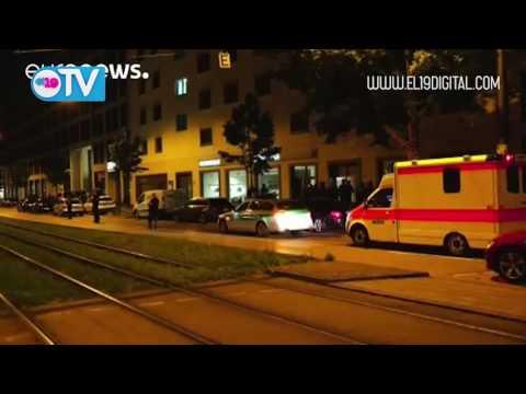 Alemania: la Policía abre una investigación para saber quién es el agresor de Múnich