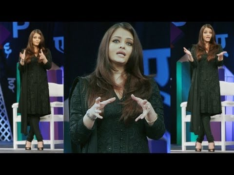 Aishwarya Rai Bachchan sheds weight, looks slimmer