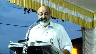 മല്ലപ്പള്ളി-പുല്ലാട് റോഡ് പ്രവർത്തി ഉദ്ഘാടനം (വെണ്ണിക്കുളം)