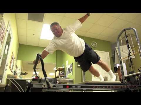 IN8 Fitness - Lake Mary Florida Wellness Experts- Client Testimonial | Bill Nichols - Sandford, FL