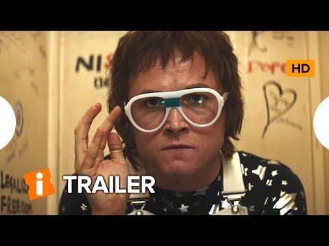 """""""Rocketman"""" conta a trajetória de Elton John nos cinemas"""