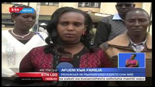 Afueni Kwa Familia Baada Ya Mtoto Aliyetekwa Nyara Kupatikana